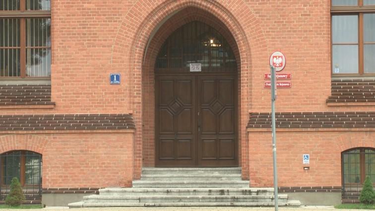 Prokuratura w Braniewie zamknięta. 34 pracowników sądu i część personelu prokuratury poddano kwarantannie