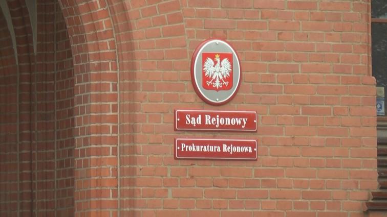 Prokuratura w Braniewie wznowiła pracę po kwarantannie