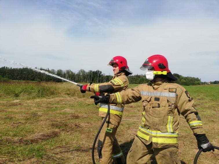 Wakaty u strażaków – braniewska komenda ogłasza nabór do służby