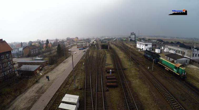 PKP chce przebudować linię na trasie Braniewo - Malbork