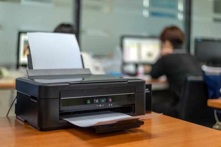 Jakie są najpopularniejsze rodzaje drukarek?
