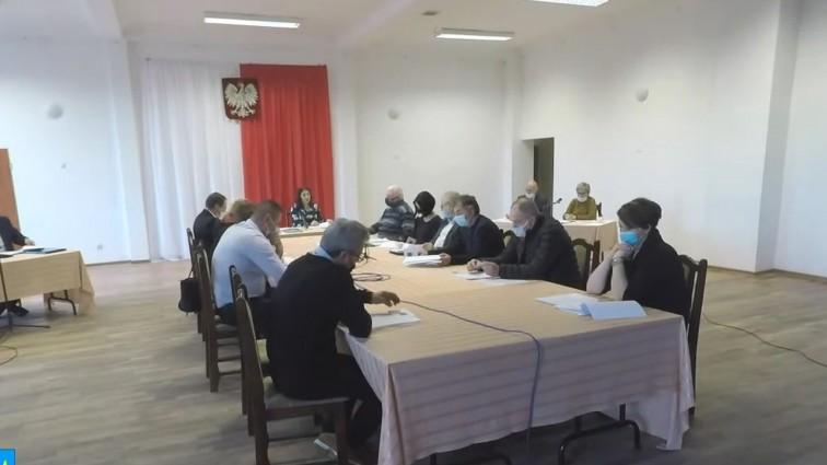 W piątek XIX sesja Rady Gminy Płoskinia