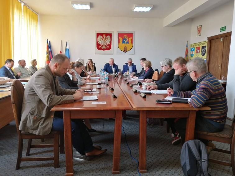 W czwartek sesja Rady Miejskiej we Fromborku