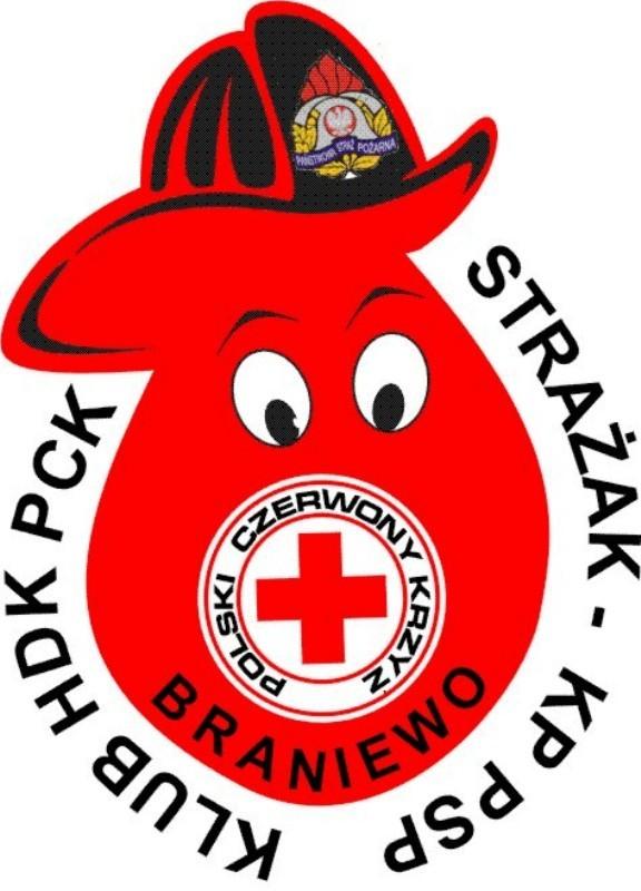 Wtorkowa zbiórka krwi – Strażacy zapraszają do udziału w akcji z okazji Dnia Strażaka!