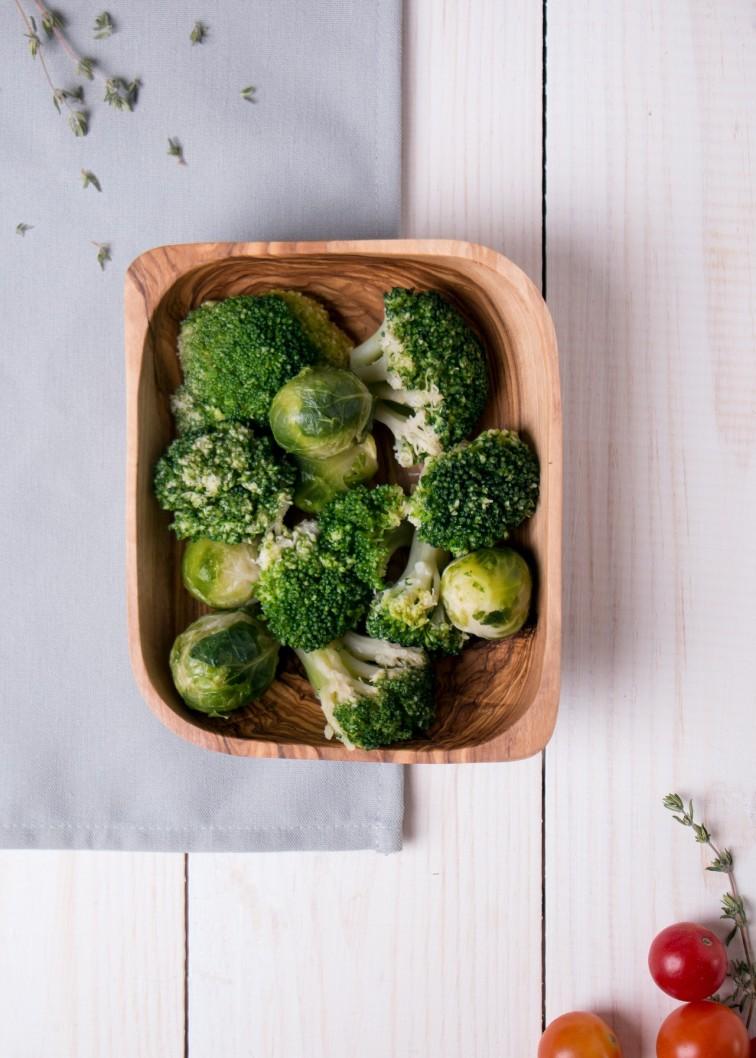 7 warzyw bogatych w żelazo