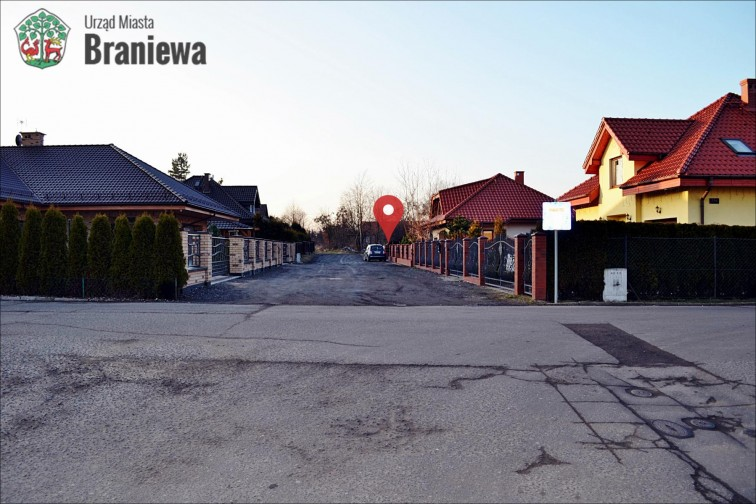 Ogłoszenie o przetargu na sprzedaż nieruchomości gruntowych przy ul. Władysława Jagiełły