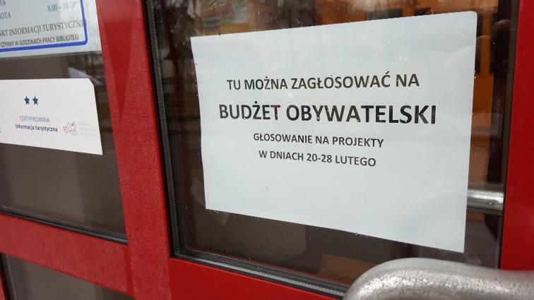 Budżet obywatelski Braniewa. Jaki projekt wybiorą mieszkańcy?