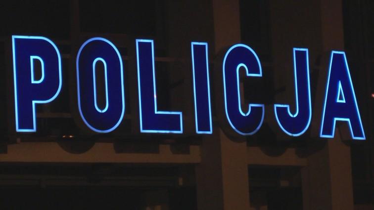 Podsumowanie weekendu. Policja interweniowała blisko 40 razy