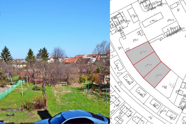 Ogłoszenie o przetargu na sprzedaż nieruchomości gruntowych przy ul. Mielczarskiego w Braniewie