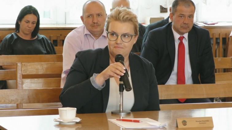 Burmistrz z absolutorium. Radni byli jednomyślni - XXXIII sesja Rady Miejskiej w Braniewie [retransmisja]