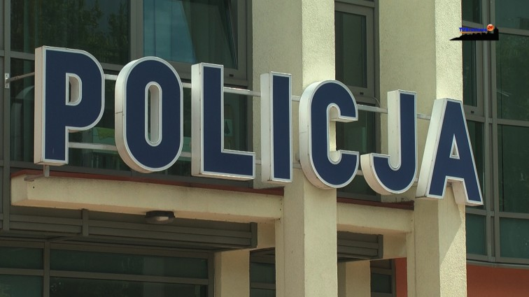 Krewki braniewianin podejrzany o popełnienie ośmiu przestępstw
