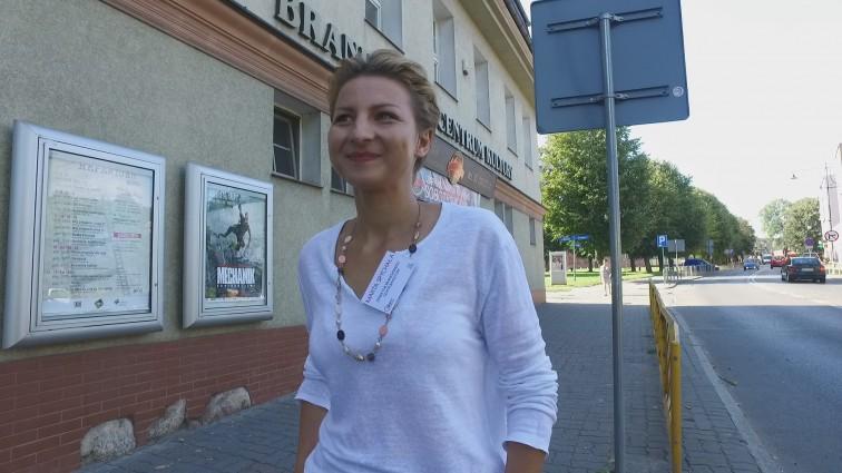 Będzie zmiana na stanowisku dyrektora BCK. Marta Spychała rezygnuje z pełnionej funkcji