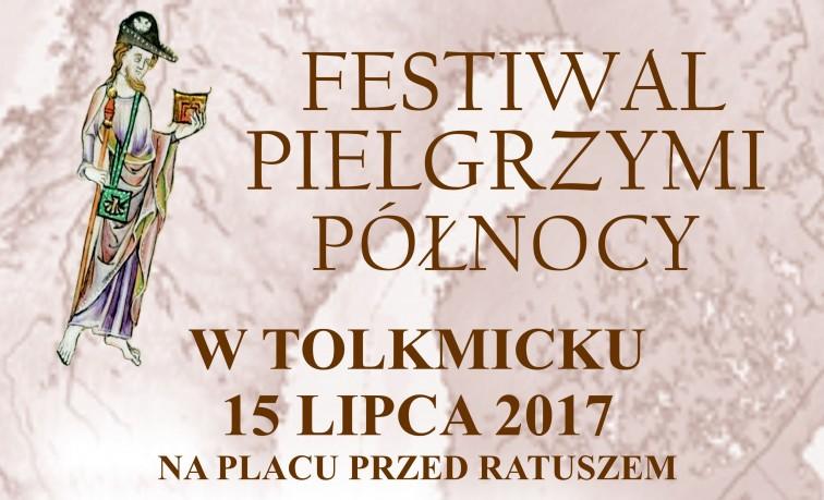 Tolkmicko zaprasza na festiwal