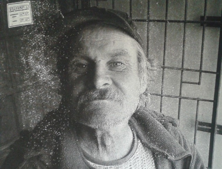 Zaginął Janusz Ignatowski