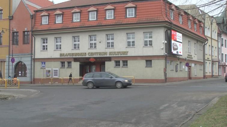 Sześcioro chętnych na stanowisko dyrektora Braniewskiego Centrum Kultury