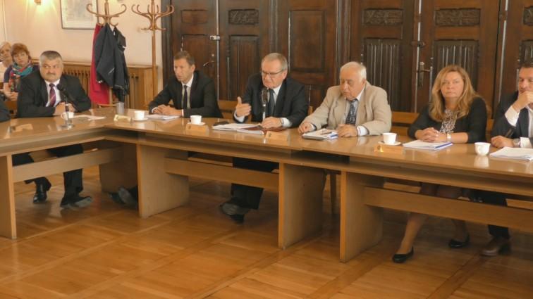 XXXV sesja Rady Miasta Braniewa [retransmisja]