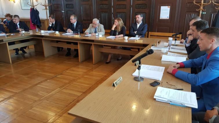 XXXVI sesja Rady Miejskiej w Braniewie [na żywo]