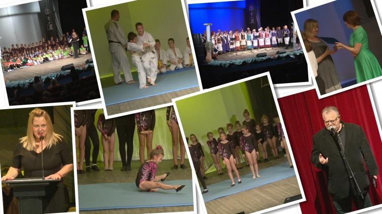 Inauguracja roku kulturalno-sportowego