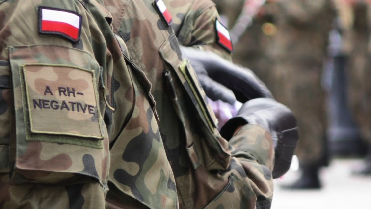NIK sprawdził stan modernizacji armii. Zły stan budynków, brak strzelnic, słaba ochrona