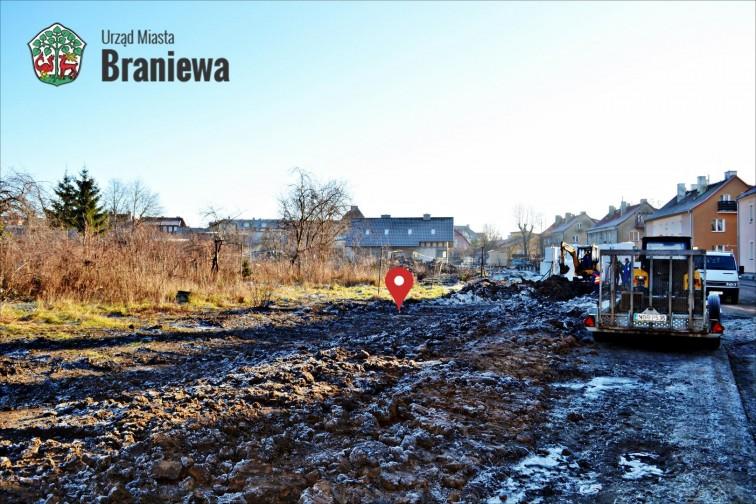 Ogłoszenie o przetargu na sprzedaż nieruchomości gruntowych przy ul.Mielczarskiego