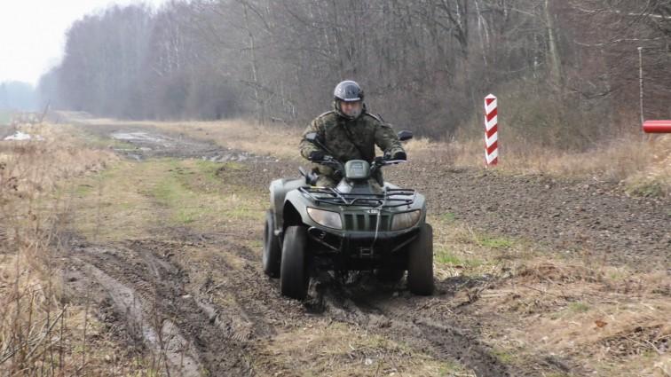 50 miejsc pracy w Straży Granicznej. W W-MOSG trwa nabór kandydatów do służby