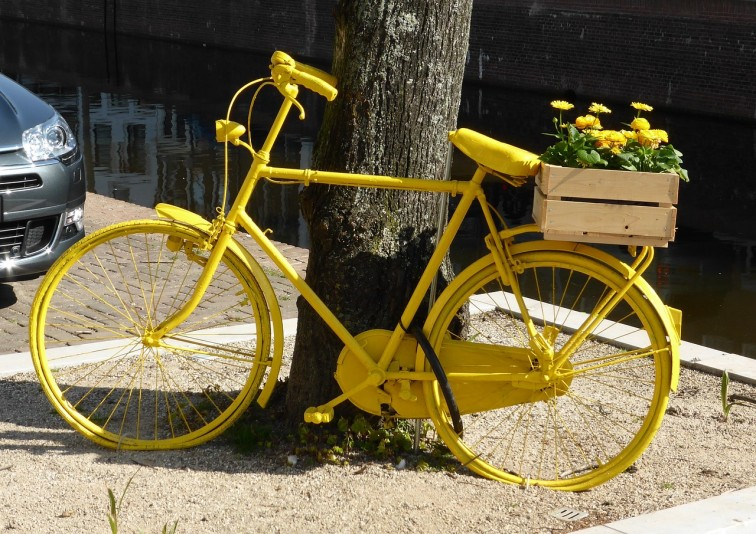Jak wybrać odpowiednie zabezpieczenie roweru?