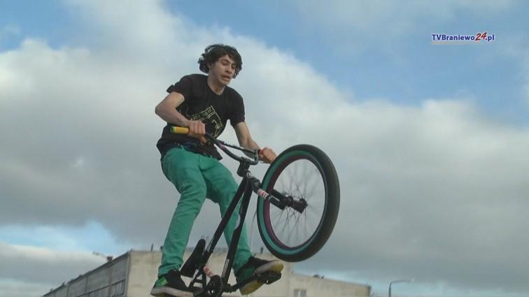 Miłośnicy sportów ekstremalnych doczekają się skateparku. Obiekt ma być gotowy jeszcze w tym roku