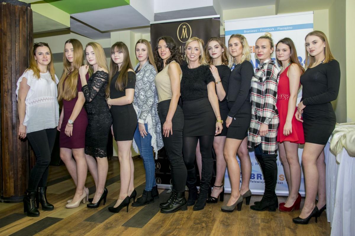 9a51a8f7db8622 Znamy kolejne kandydatki do tytułu Miss Ziemi Braniewskiej 2018