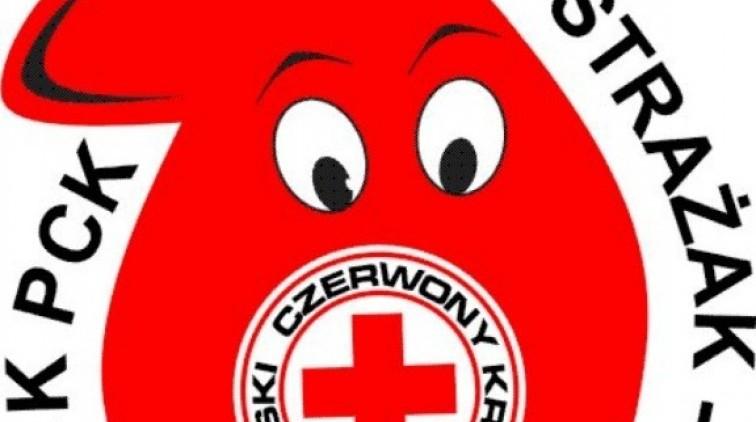 Wtorkowa zbiórka krwi – Strażacy zapraszają do udziału w akcji z…