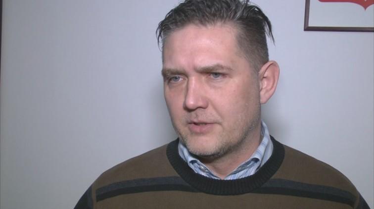 Burmistrz Braniewa bez zastępcy. Winicjusz Sokół zrezygnował ze stanowiska