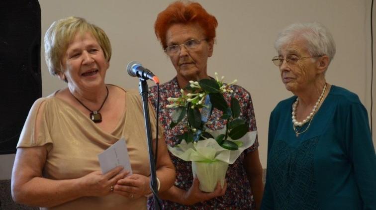 Pieniężno: Świętowali seniorzy