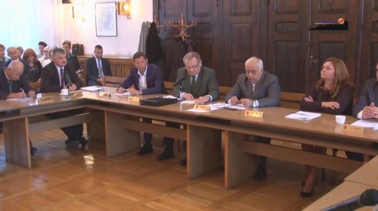 XXV Sesja Rady Miasta Braniewa - retransmisja - 28.09.2016 r.