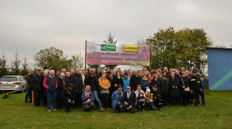 Pieniężno: 20 lat partnerstwa i współpracy z Lichtenau