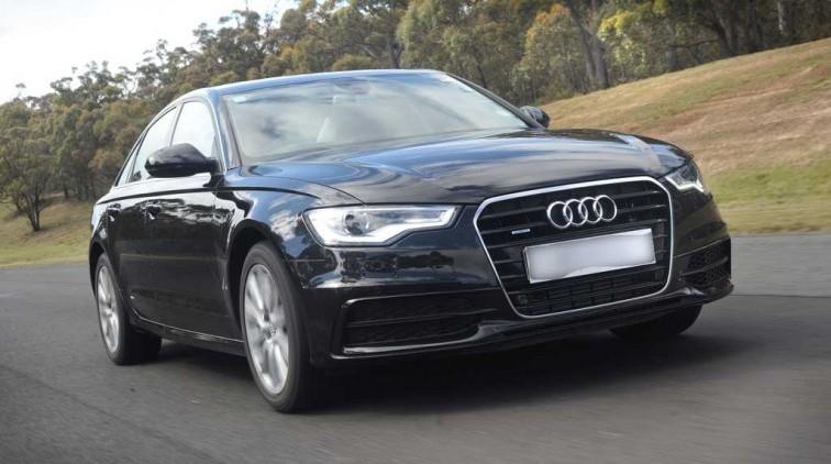 Fikcyjna kradzież Audi. Chcieli wyłudzić odszkodowanie