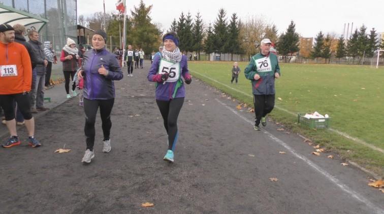 Braniewski Maraton na Raty. Pierwszy start w niedzielę