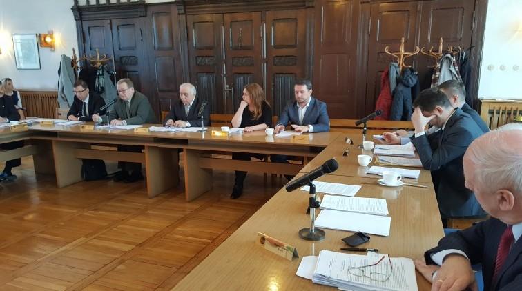 XXX sesja Rady Miejskiej w Braniewie [retransmisja]