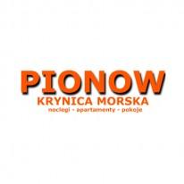 PIONOW - noclegi w Krynicy Morskiej
