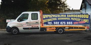 Autopomoc ,Pomoc Drogowa, Wypożyczalnia samochodów