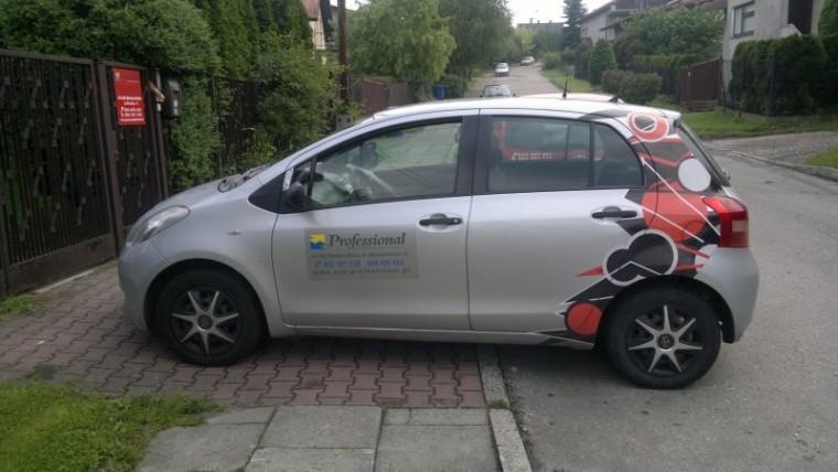 Ośrodek Szkolenia kierowców Bielsko Biała Professional