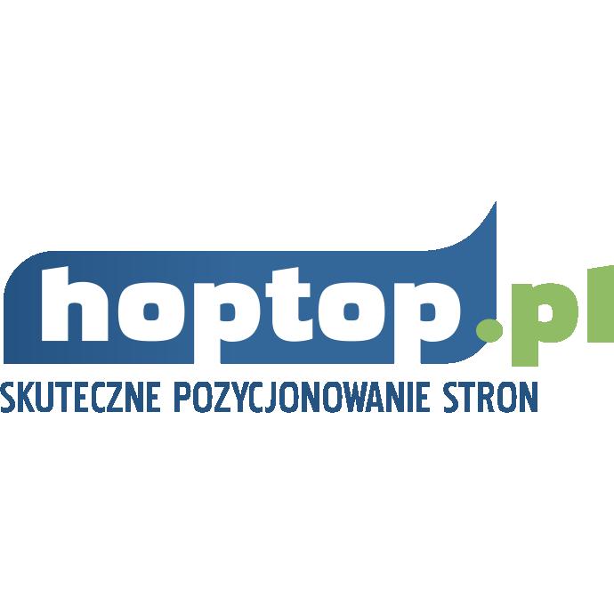 Hoptop - pozycjonowanie stron w Gdańsku i okolicach