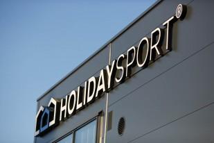 Holiday Sport - domki holenderskie