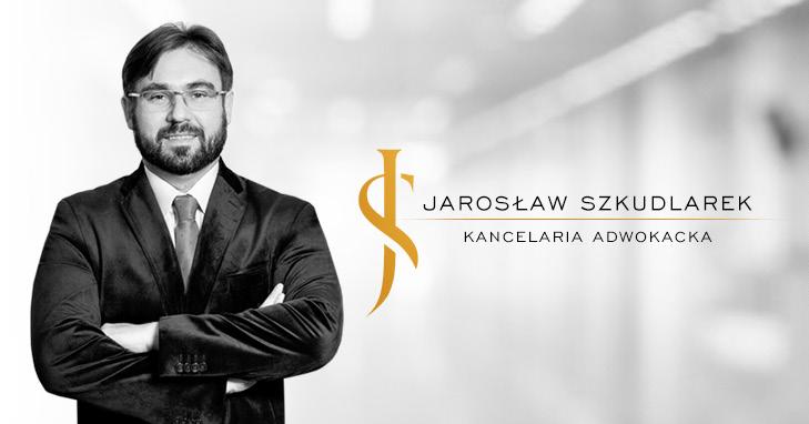 Kancelaria Adwokacka Adwokat Jarosław Szkudlarek