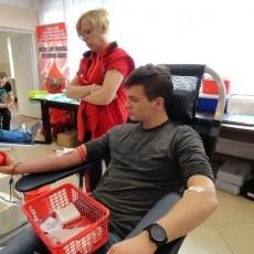 W ciągu 2 dni zebrali 26 litrów krwi
