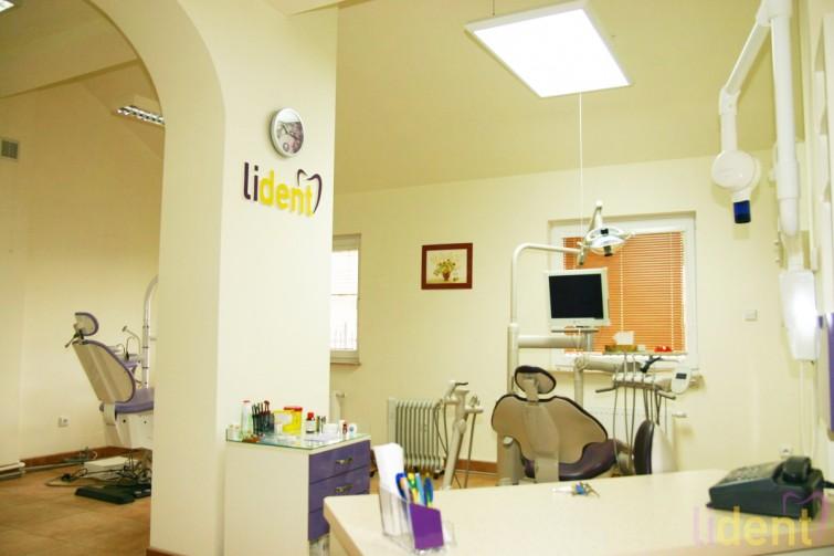 LIDENT - gabinet stomatologiczny w Olsztynie