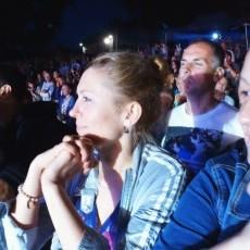 Dni Braniewa. Ania Wyszkoni rozśpiewała publiczność