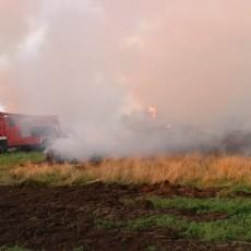 Pracowita doba strażaków z powiatu braniewskiego