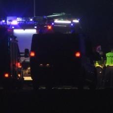 Tragiczny wypadek pod Braniewem. Zginął 18-letni kierowca