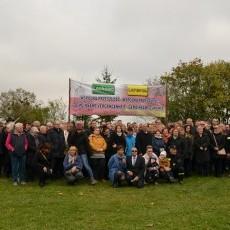 20 lat partnerstwa i współpracy z Lichtenau