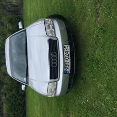 Sprzedam Audi A6