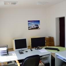 Sprzedam pomieszczenia biurowe